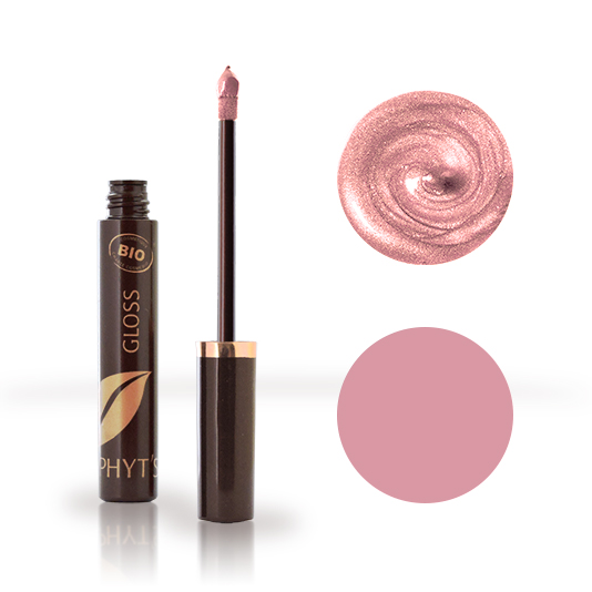 Phyt's : Gloss - Sorbet Figue